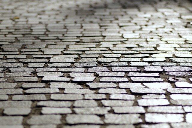 chodnik betonowy
